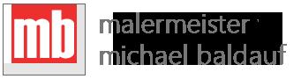 Malermeister Michael Baldauf